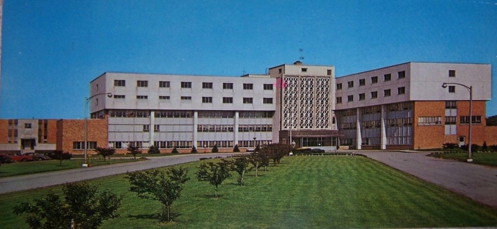 PAC 35 St Joseph Hospital Pic 2