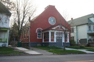 PAC 48 Polish Baptist Church