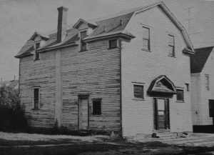PAC 52 - Pulaski Club, Olean NY Pic 1