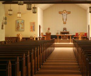 PAC 55 - Sacred Heart, Medina NY Pic 3
