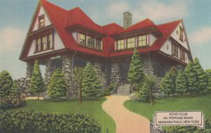 PAC 57 - Echo Club, Niagara Falls NY Pic 1