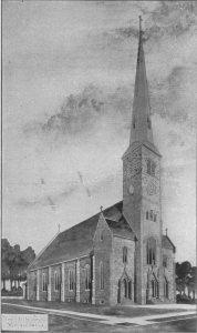 PAC 59 - Holy Trinity Church, Niagara Falls NY Pic 1