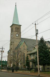 PAC 59 - Holy Trinity Church, Niagara Falls NY Pic 2