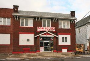 PAC 68 - Dom Polski, North Tonawanda, NY Pic 1