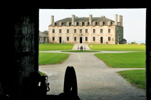 PAC 71 - Old Fort Niagara Youngstown, NY Pic 1